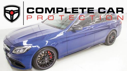 Complete Car Protection