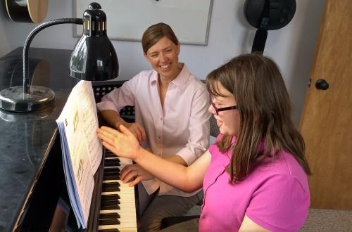 Dungeness Music Academy
