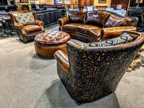 Consign Furniture Boise
