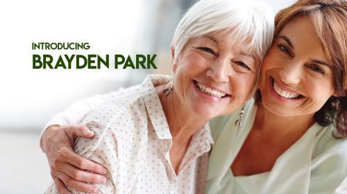 Brayden Park Assisted Living & Memory Care