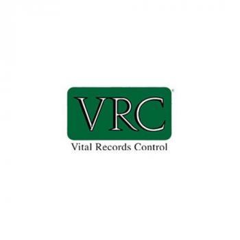 Vital Records Control