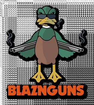 Blazn Guns