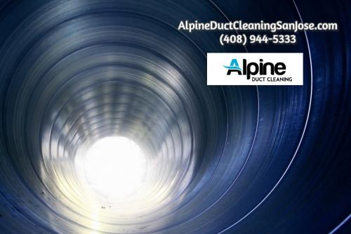 Alpine Duct Cleaning San Jose