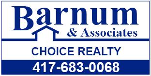 Barnum & Associates Choice Realty
