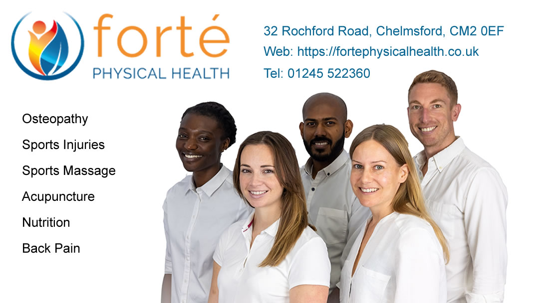 Forte Physical Health