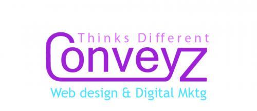 Conveyz Web Design and Digital Marketing