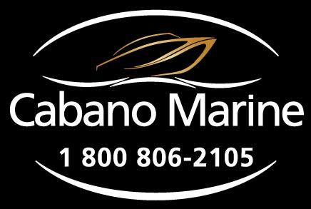 Cabano Marine - Témiscouata-sur-le-Lac