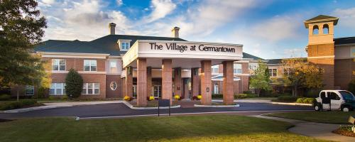The Village of Germantown