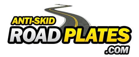 Anti-Skid Road Plates