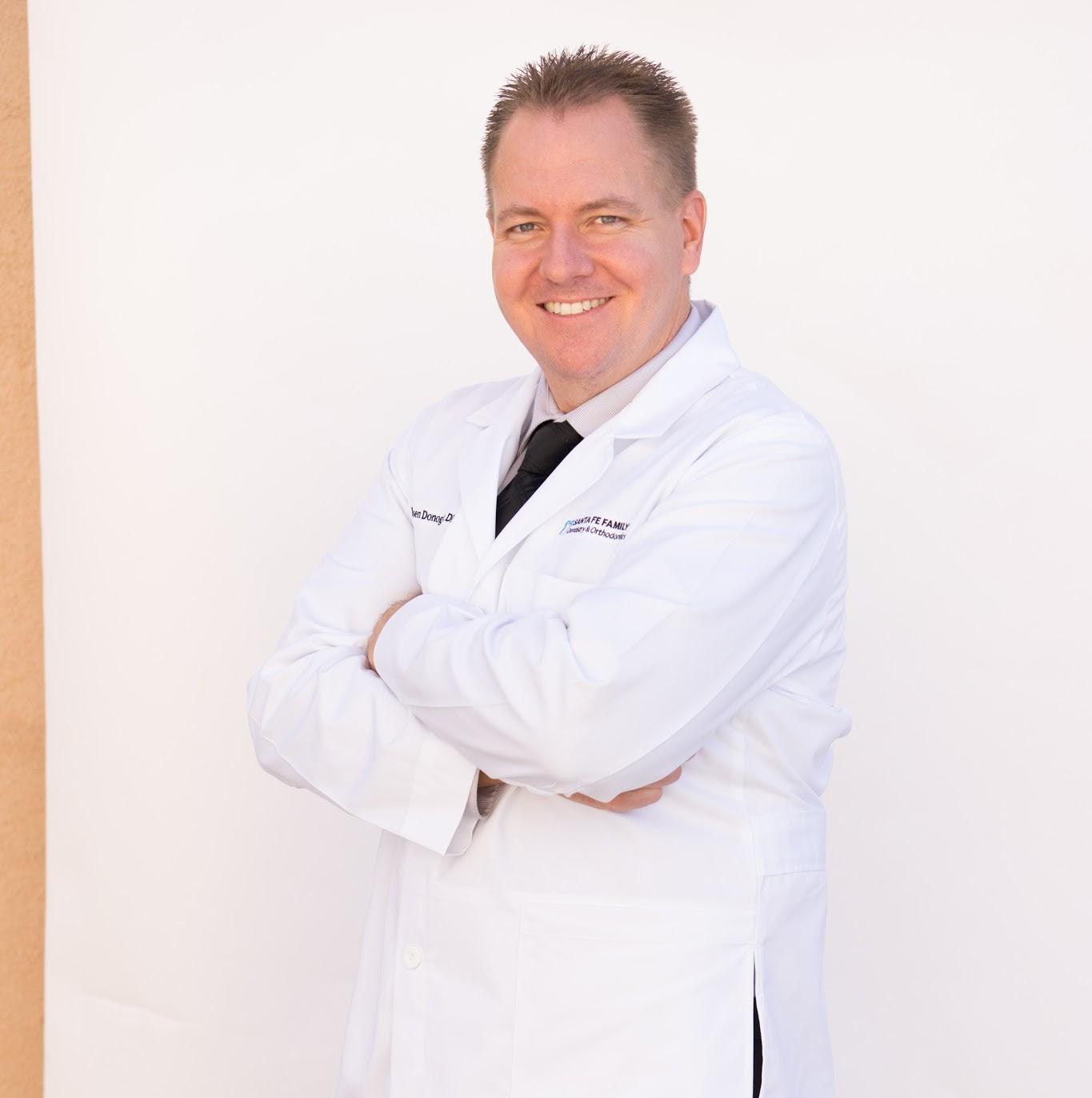 Santa Fe Family Dentistry and Orthodontics